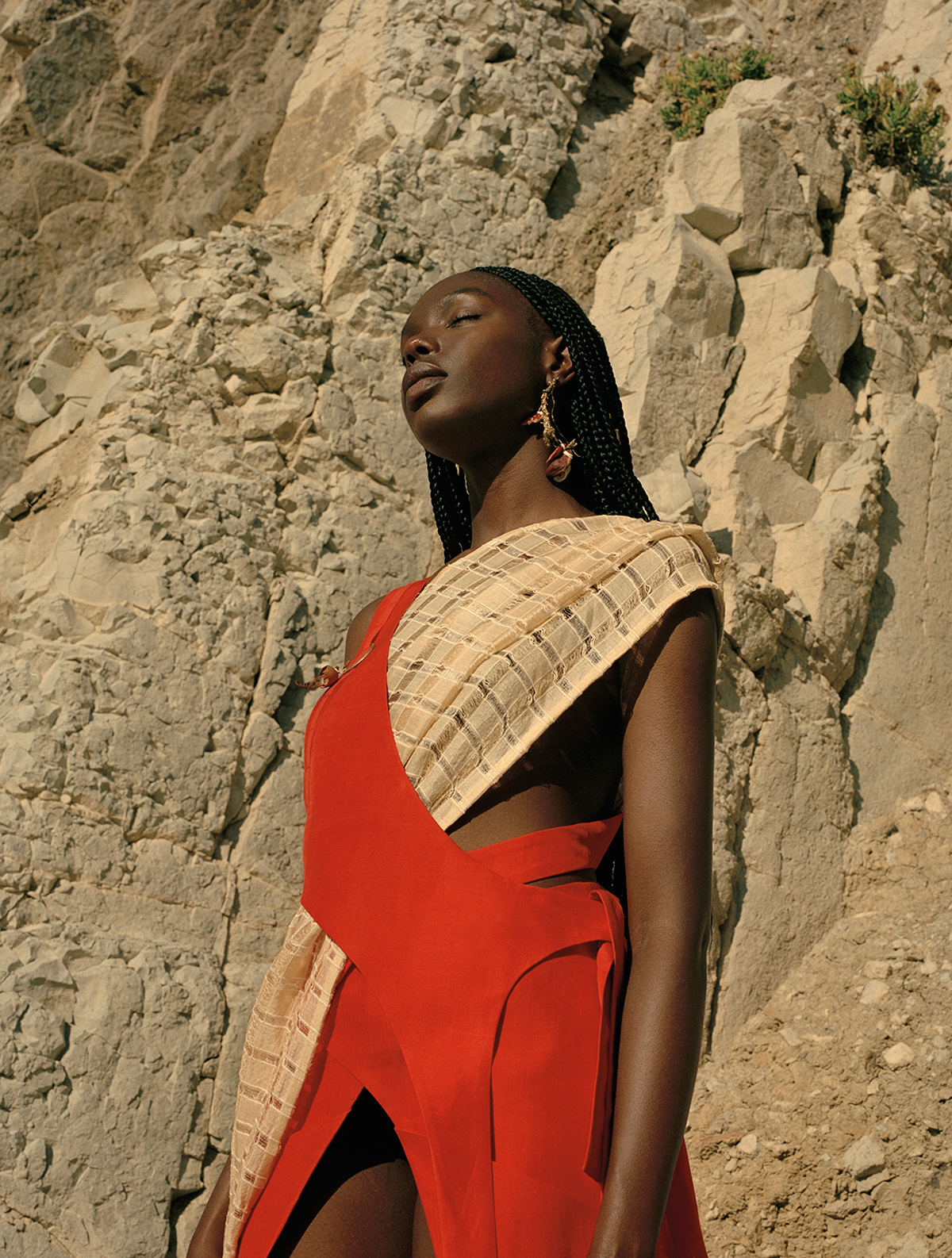 Azura Lovisa Is A  London-Based Slow Fashion Luxury Brand Rooted In Heritage And Storytelling