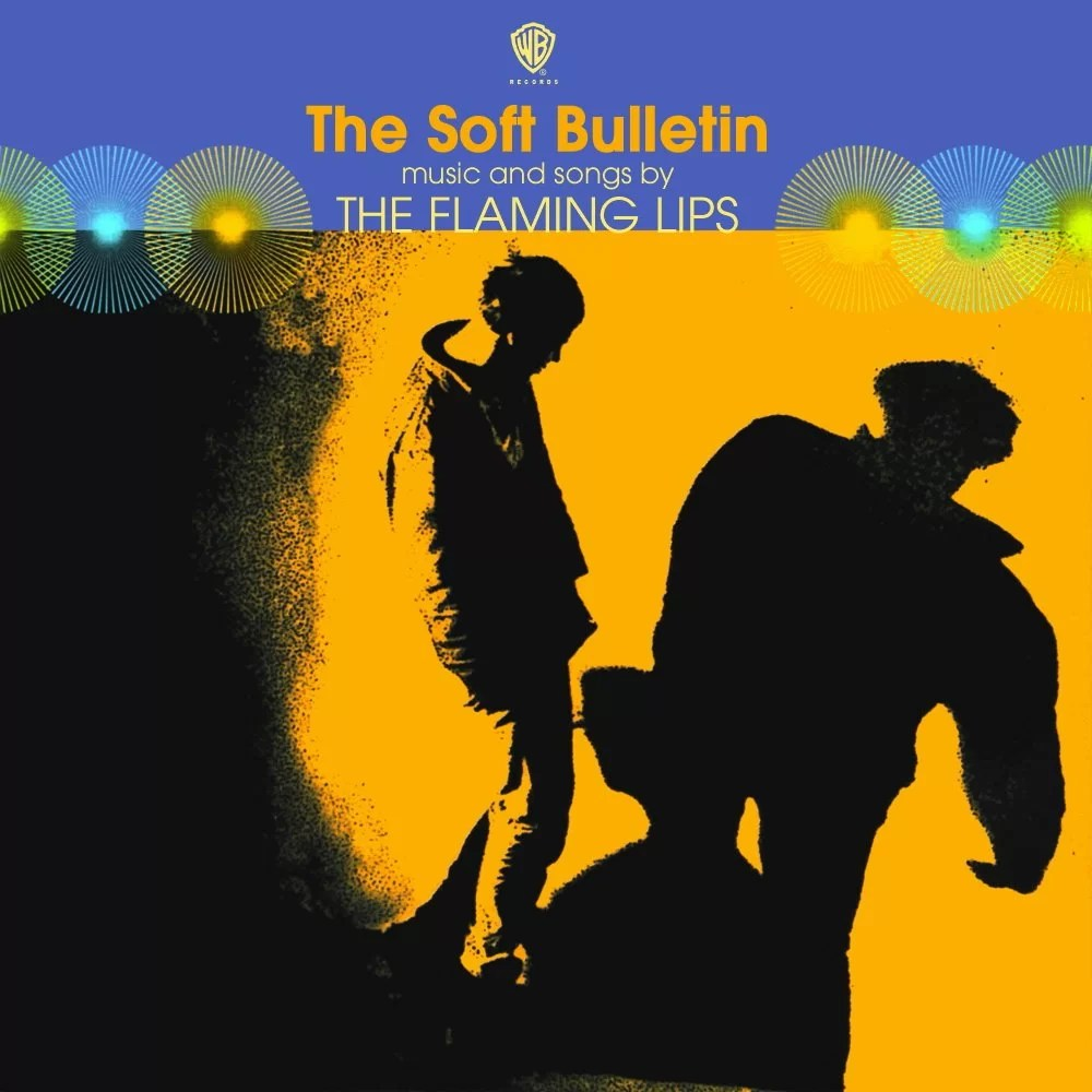 Ambulance songs: Flaming Lips – A spoonful weighs a ton