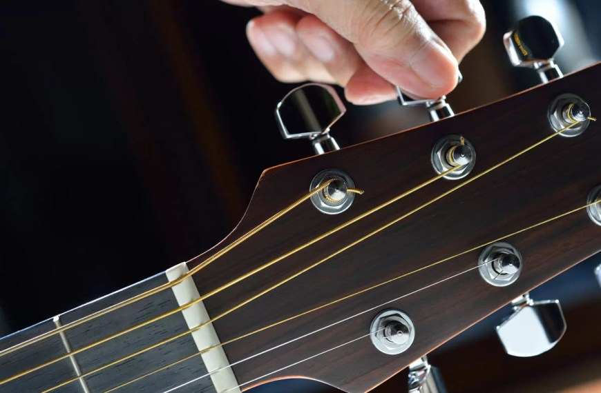 The Art of Fingerstyle Guitar (And More) in 2019
