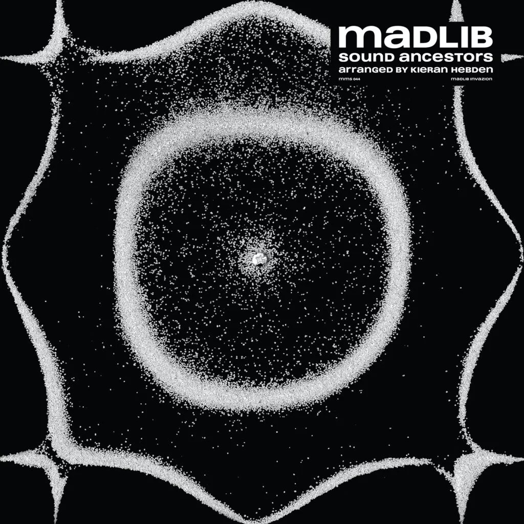 Madlib – Sound Ancestors: J Dilla vive!