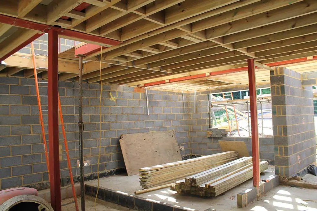Joiners-lane Chalfont St Peter Builders