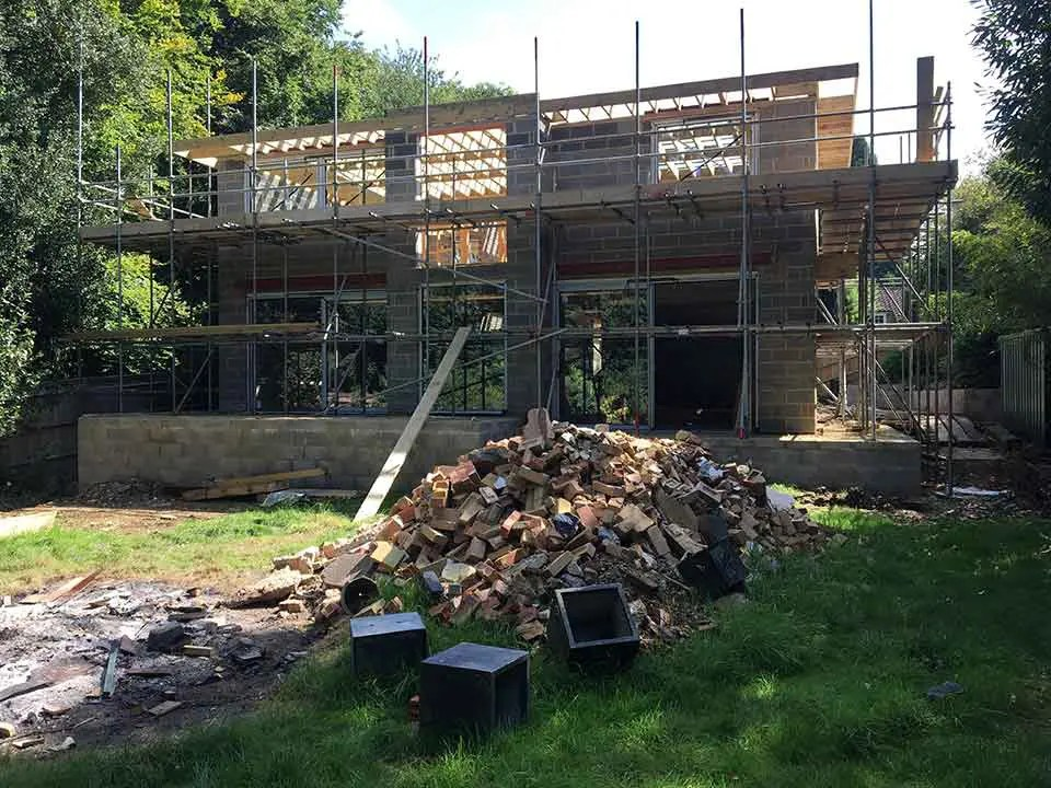 Little Chalfont High spec Property Renovation