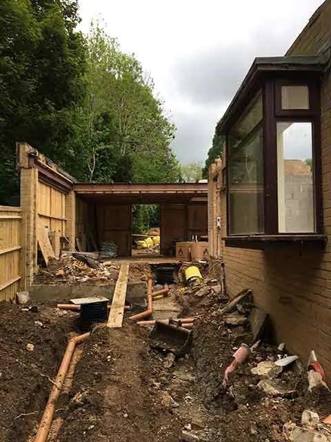 Little Chalfont Property Renovation