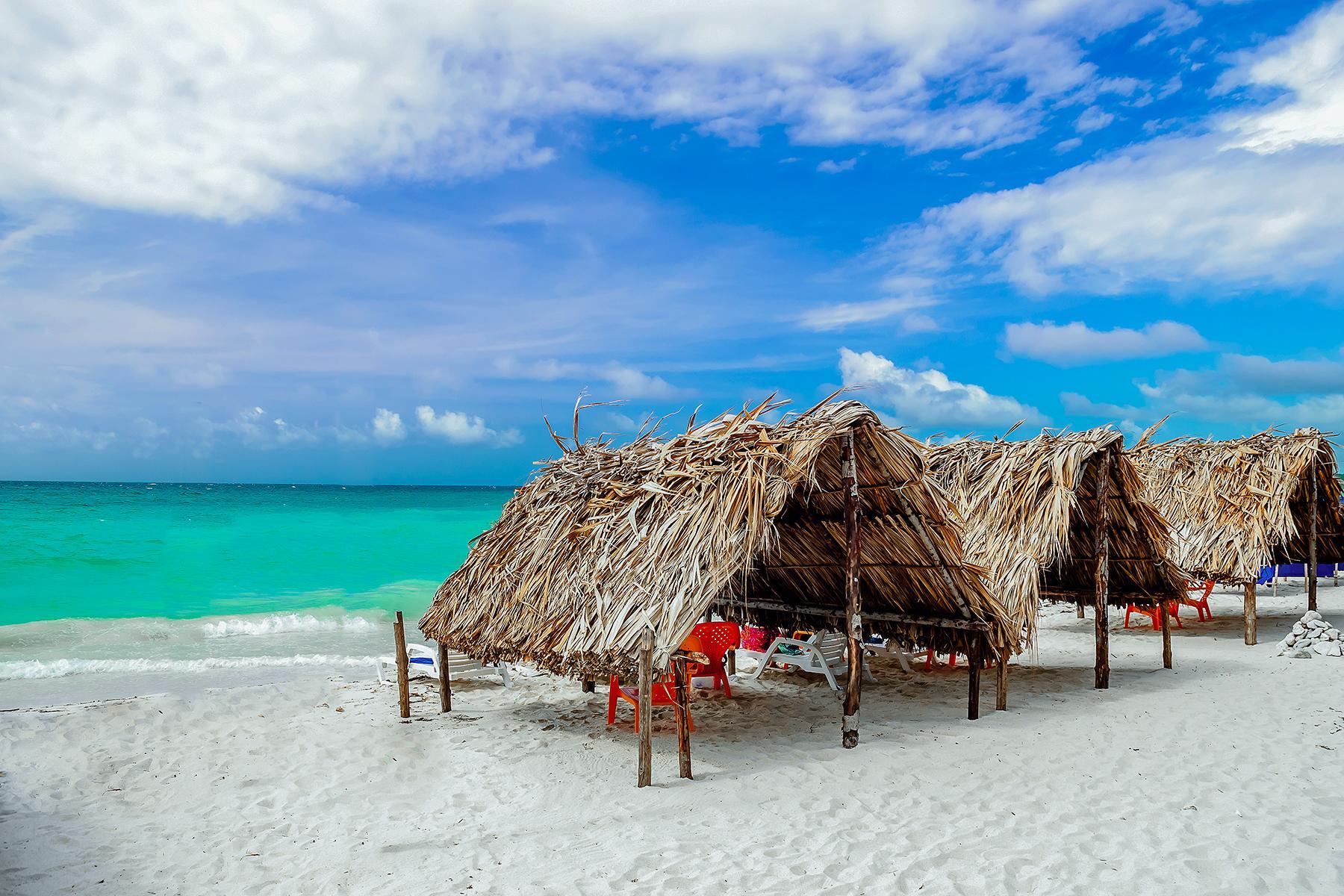 caribe vacaciones viajes linearcol planes