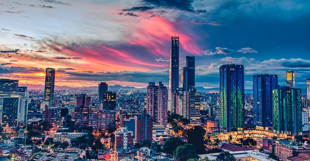 bogota planes turismo tour vacaciones colombia linearcol