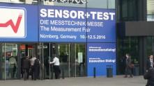 Sensor Test 2016