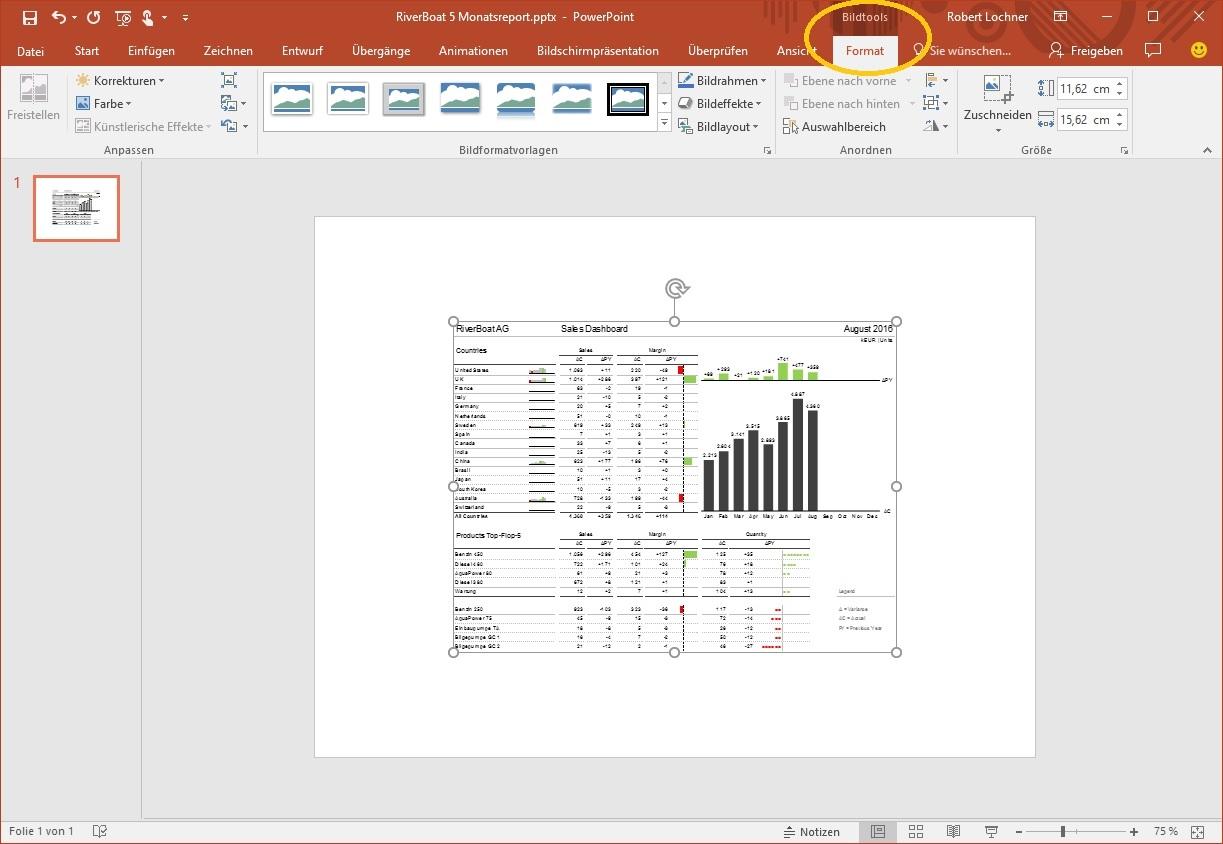 Dos And Don Ts Beim Verknupfen Von Excel Berichten Mit