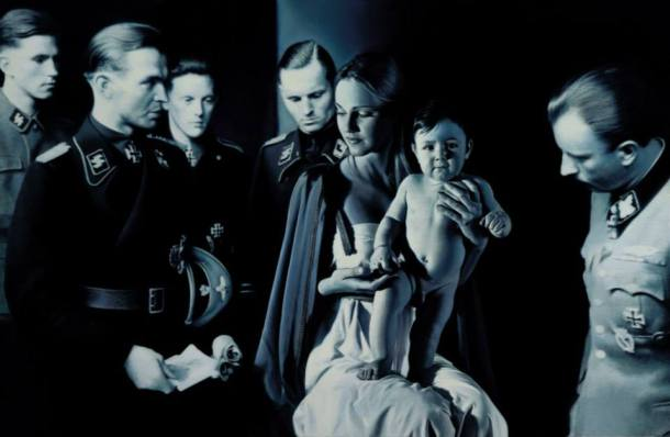 epifania Helnwein