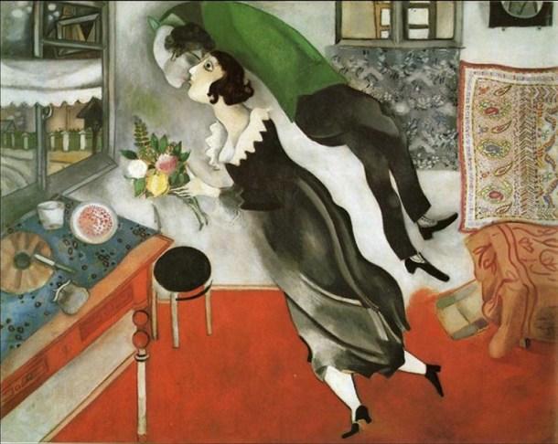 elcumpleanos Chagall