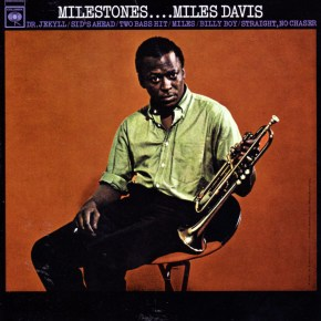 """""""Milestones"""", de Miles Davis (1958)."""