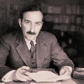 """""""Carta de una desconocida"""", de Stefan Zweig (1922)."""