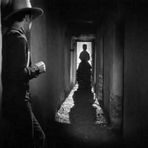 """La diligencia"" (""Stagecoach""), de John Ford (1939)."
