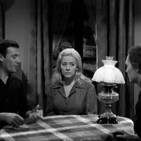 """""""Viridiana"""", de Luis Buñuel (1961)."""