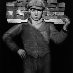 """""""Gente del siglo XX"""", de August Sander (1910-1934)."""