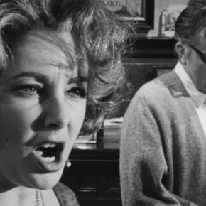 """¿Quién teme a Virginia Woolf?"", de Mike Nichols (1966)."