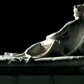Antonio Canova y los Buonaparte: el último destello de la Roma imperial.