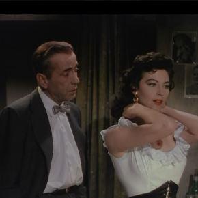 """""""La condesa descalza"""", de Joseph L. Mankiewicz (1954)"""