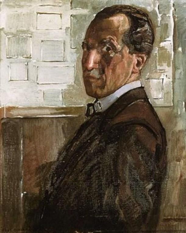 Piet Mondrian 25