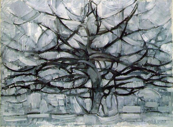 Piet Mondrian 14