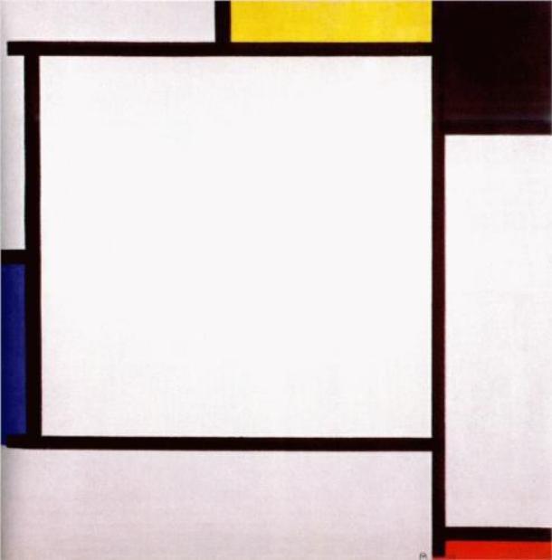 Piet Mondrian 24