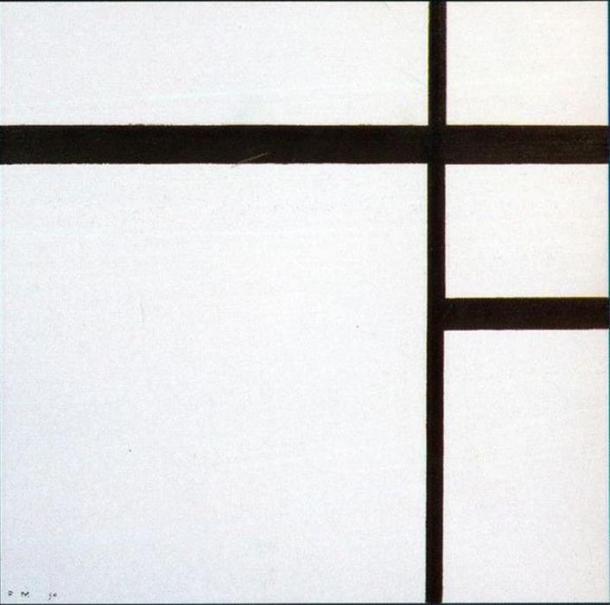 Piet Mondrian 31