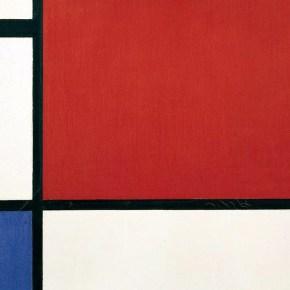 Piet Mondrian: del apocalipsis al boogie-woogie.