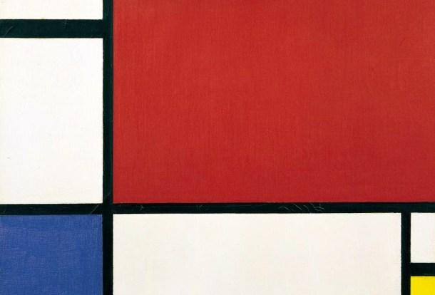 Piet Mondrian 34