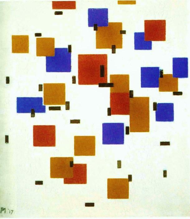Piet Mondrian 20