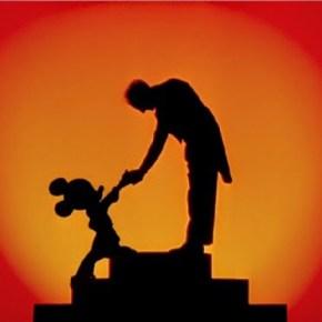 """""""Fantasía"""", de Walt Disney (1940)."""
