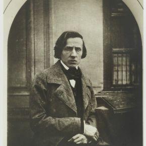 Chopin, tercera parte: Muerte y vida eterna.