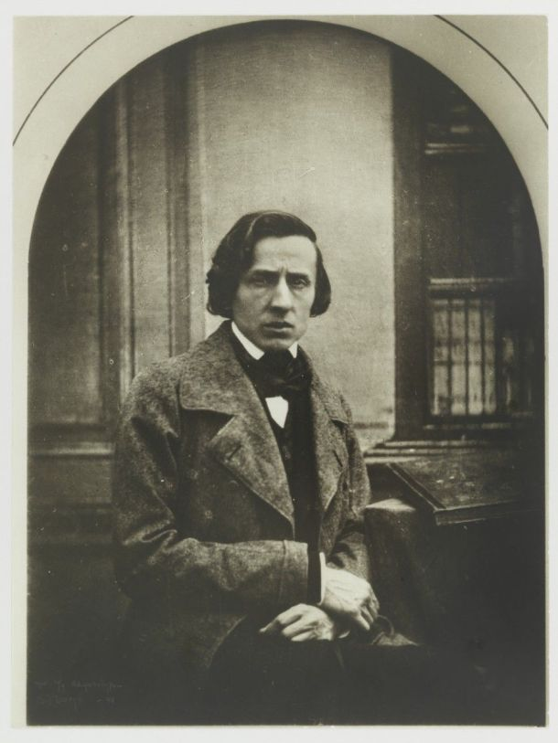 chopin bisson