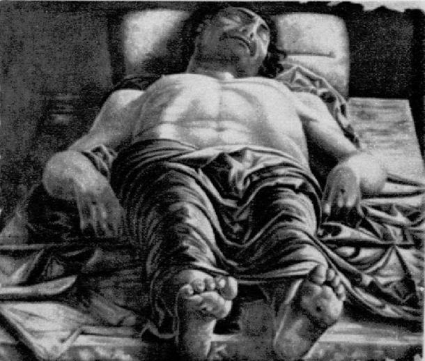 Glen Head Mantegna
