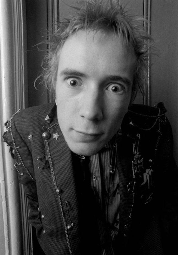 Sex Pistols Rotten