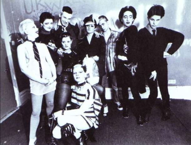 Sex Pistols Bromley