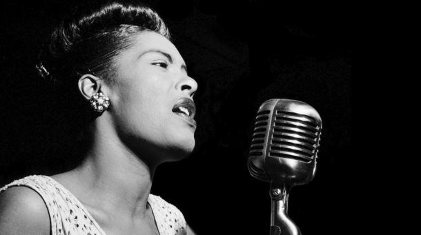 Gloomy Sunday Billie Holiday