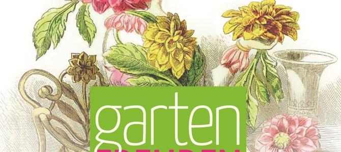 Gartenfreuden 2016 in Perchtoldsdorf