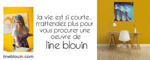 Line Blouin