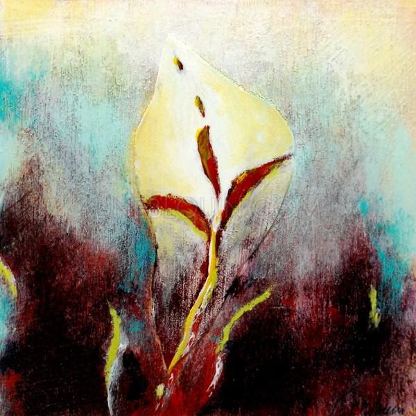 À fleur de peau no 9