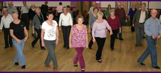 line dance photo