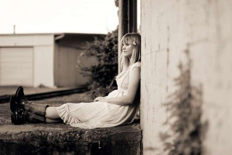 Jill Andrews - Rust or Gold