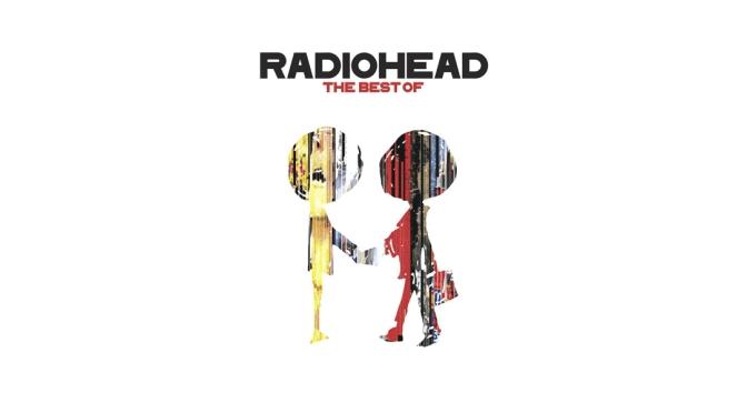 Radiohead No Surprises
