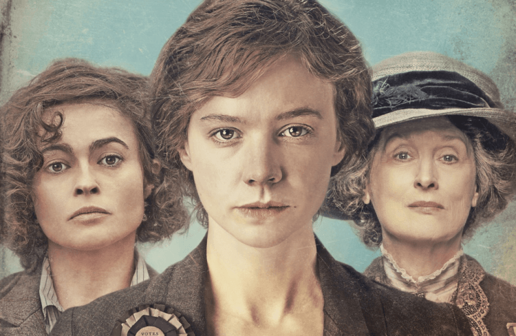 suffragette movie 2015