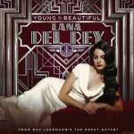 大亨小傳電影配樂:拉娜德芮 Lana Del Rey – Young and Beautiful 年輕貌美