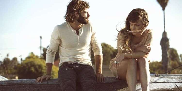 Angus & Julia Stone - For you
