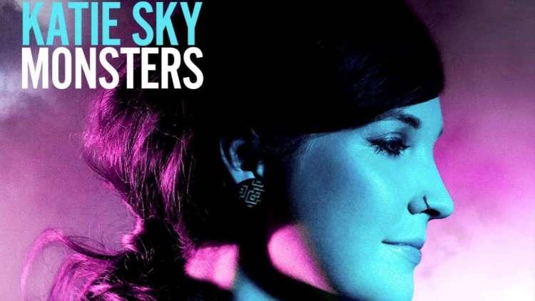 Katie Sky - Monster