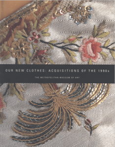 Our New Clothes: Acquisitions Of The 1990s Ebook