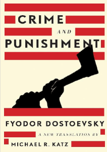 Ebook PDF Free Download Crime And Punishment