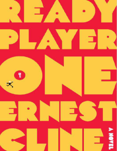 Ready Player One – Cline Ernest eBook Free Download PDF