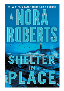 Shelter in Place by Nora Roberts eBook Free Download PDF