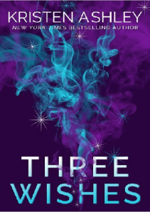 Three Wishes Ebook